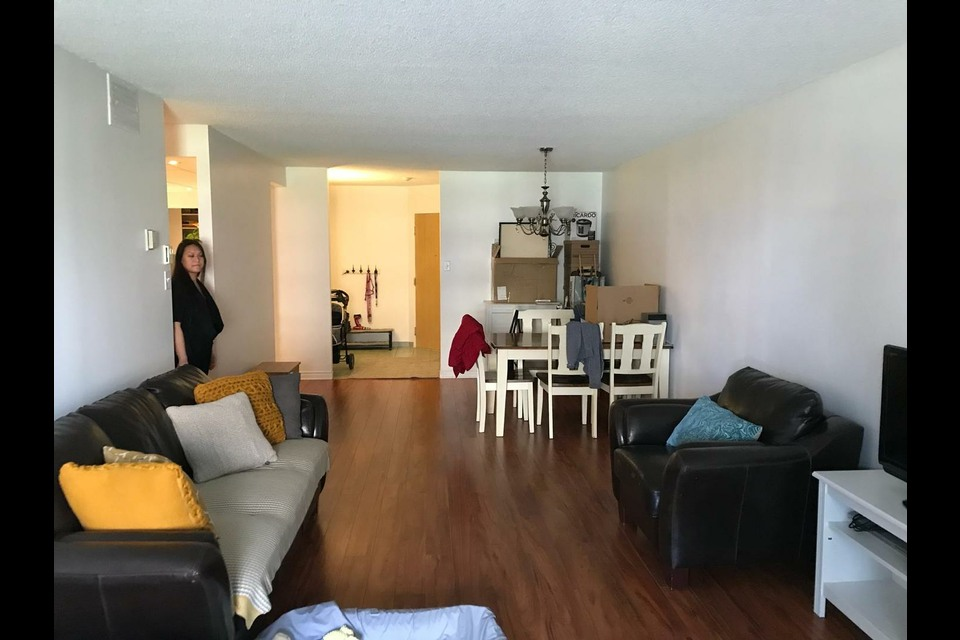 image 2 - Condo - For rent - Montréal  (Anjou) - 4 rooms