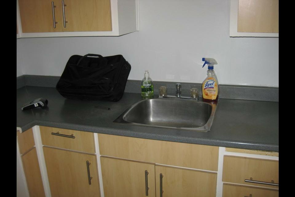 image 3 - Condo - For rent - Saint-Lambert  (Saint-Lambert (Montérégie)) - 3 rooms