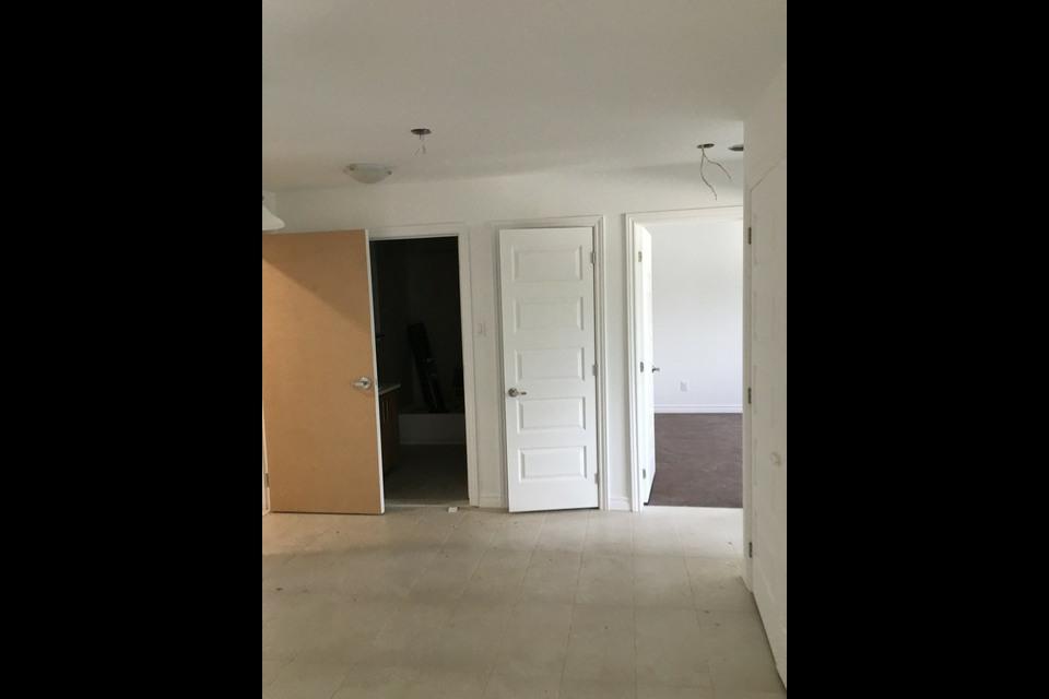 image 5 - Appartement - À louer - Montréal  (Rivière-des-Prairies) - 4 pièces