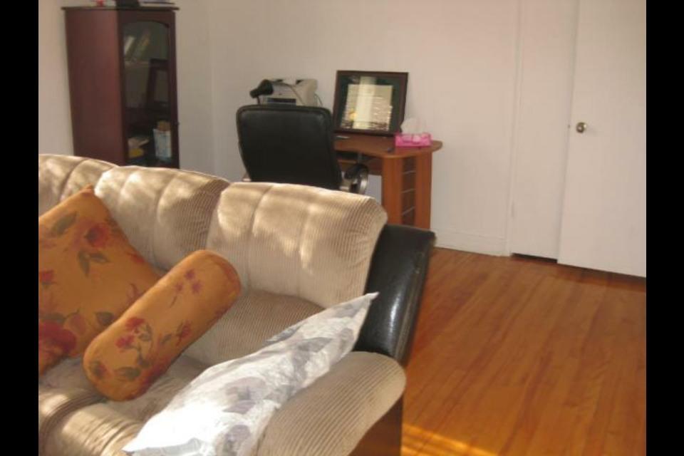image 4 - Apartment - For rent - Montréal  (Rosemont) - 3 rooms
