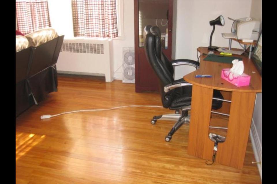 image 0 - Apartment - For rent - Montréal  (Rosemont) - 3 rooms