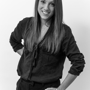 Chine Welsch - Digital Project Manager