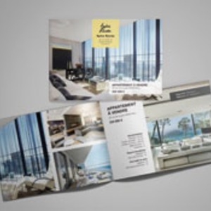 Brochure 4 pages
