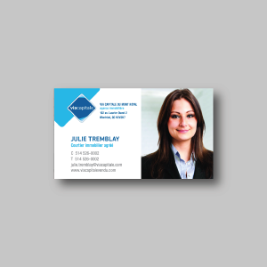 Sutton Business Cards