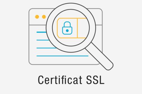 Licence SSL (https)