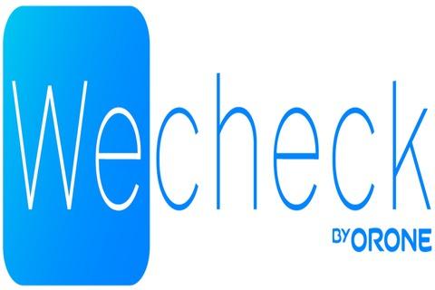 Abonnement API Crypto pour We Check