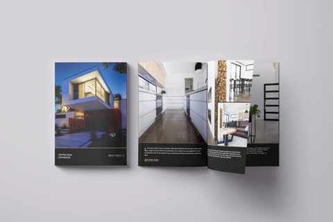 Prestige MLS Brochure 8 Pages