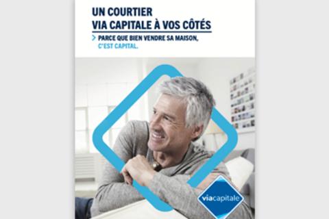 Brochure Via Protections - Vendeur