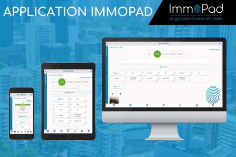 ImmoPad