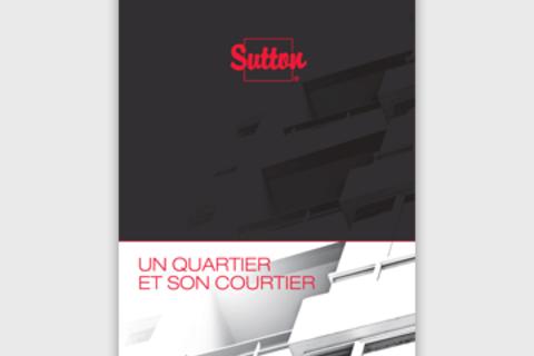 Pochette Sutton Mag