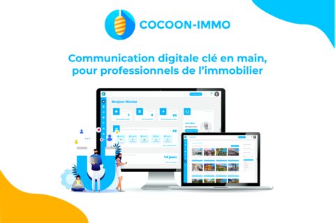 Abonnement Cocoon-Immo Pro