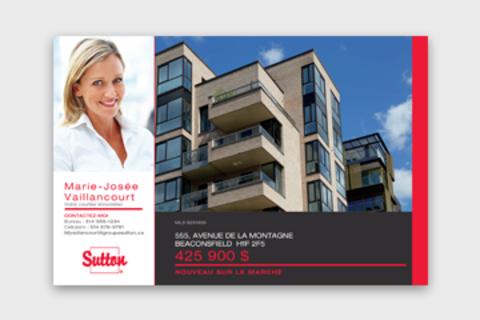 Sutton Mag Leaflet
