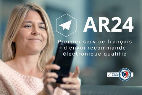 Abonnement API Crypto pour AR24