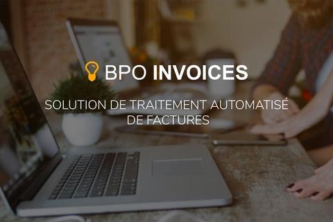BPO Invoices