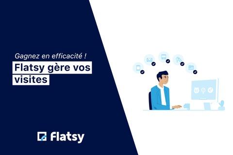 Abonnement API XXXXXX pour FLATSY