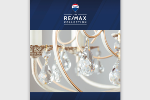 The RE/MAX Collection Presentation folder