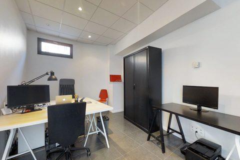 Le square espace de coworking metz bureaux le square coworking