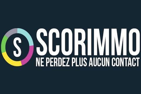 Abonnement API pour SCORIMMO