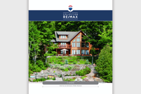 The RE/MAX Collection Brochure