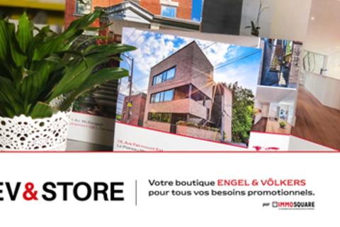 Frais supplémentaire pour Livraison Ville de Québec 6 affiches