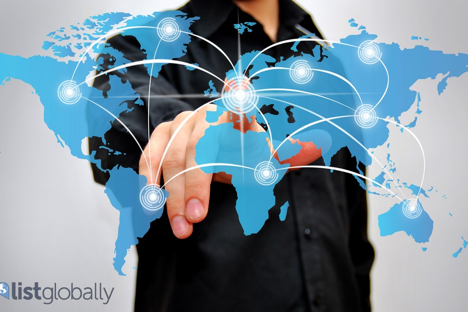 ListGlobally, la multi-diffusion à l'international de vos propriétés