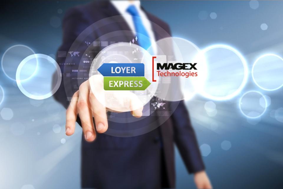 Magex Technologies et Loyer Express, une dynamique commune