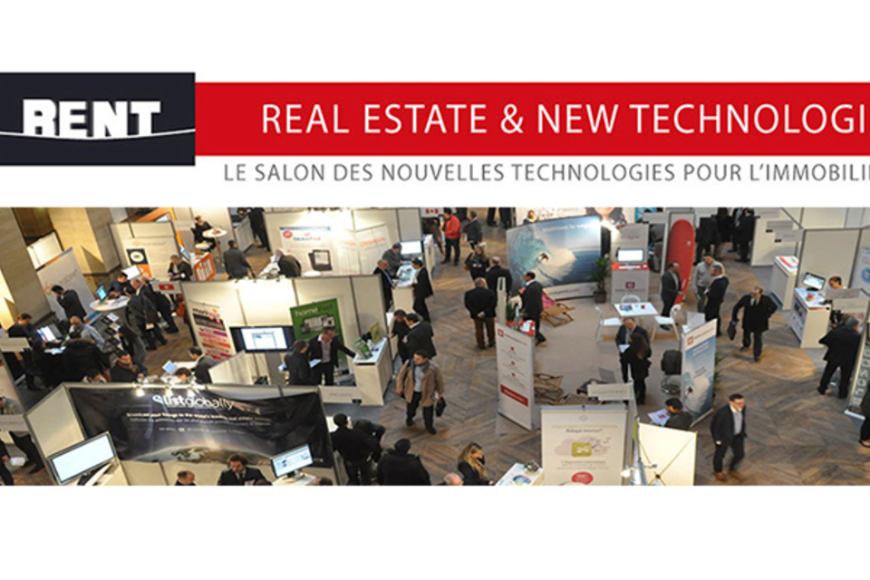 Deux entreprises québécoises au salon RENT 2015 à Paris
