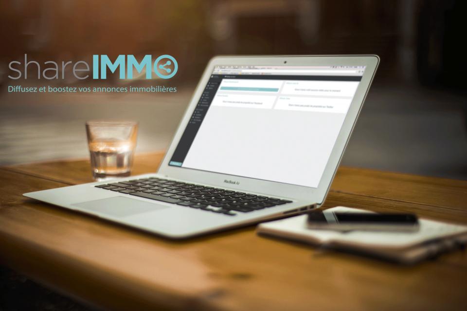 shareIMMO : un hub technologique pour booster la visibilité de vos listings