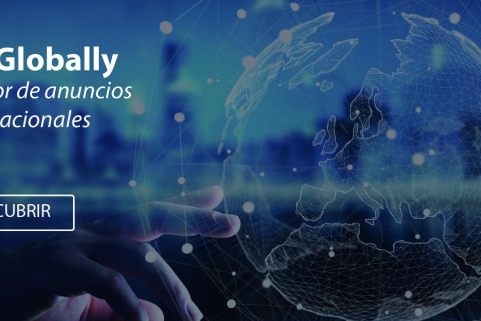 ListGlobally, una red mundial