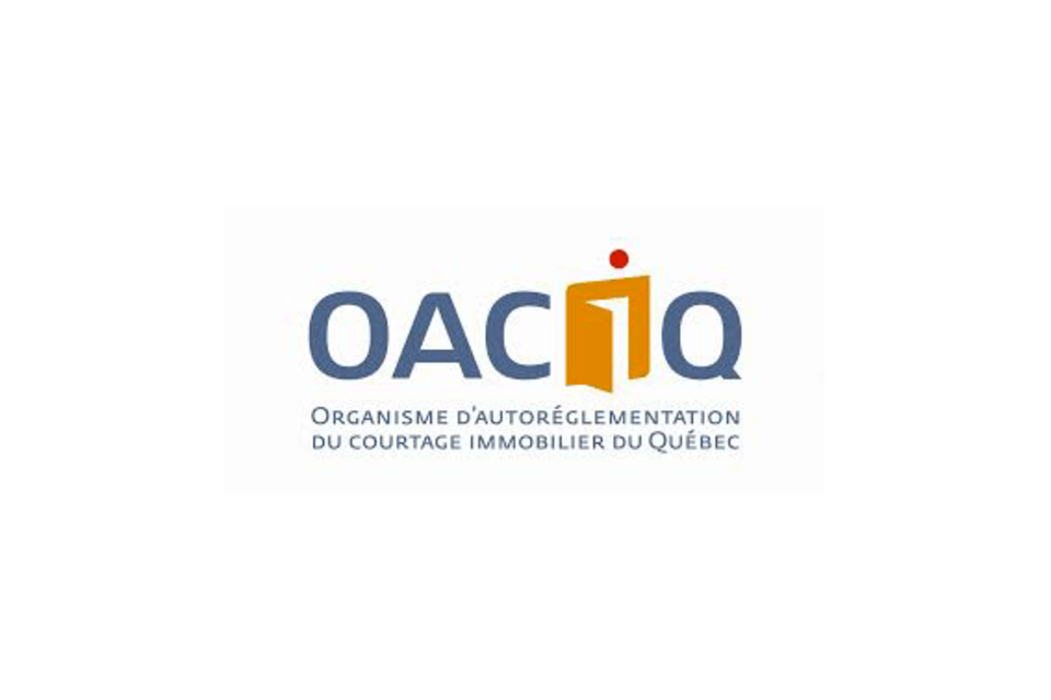 L'OACIQ, partenaire de notre journée conférence