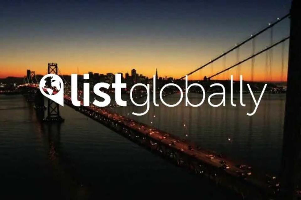 Partenariat ListGlobally et Worldposting