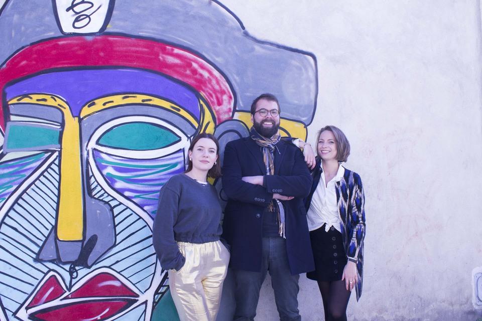Edmond Art : une start-up pour démocratiser et revaloriser la commande d'œuvres d'art