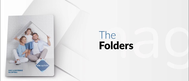 Viamag Presentation Folder