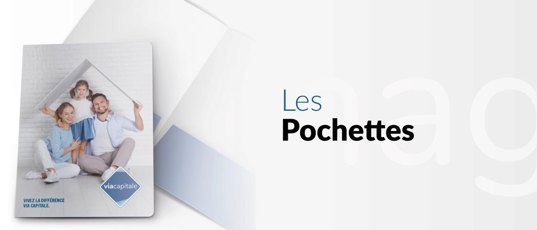Pochette Viamag 2019 (Double Rabats colorés)