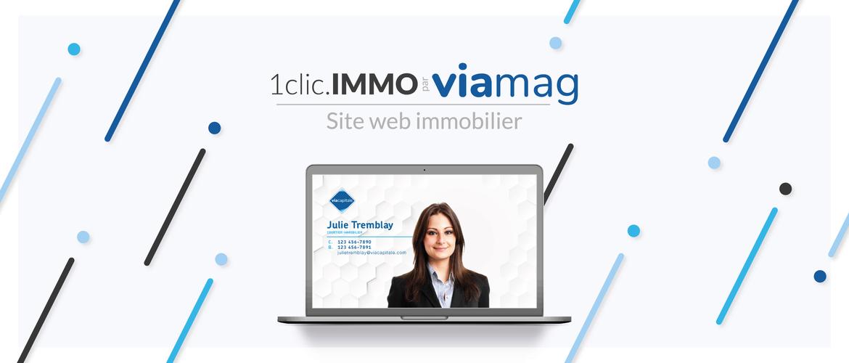 1 clic IMMO