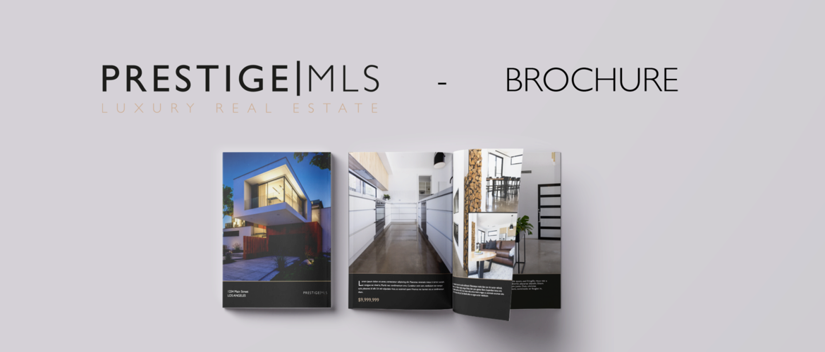 Brochure Prestige MLS 8 Pages