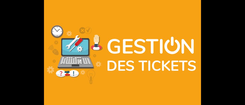 Module Gestion des Tickets