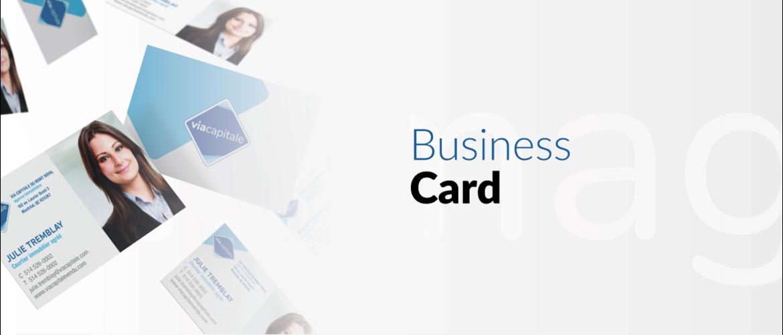 Sutton Business Cards