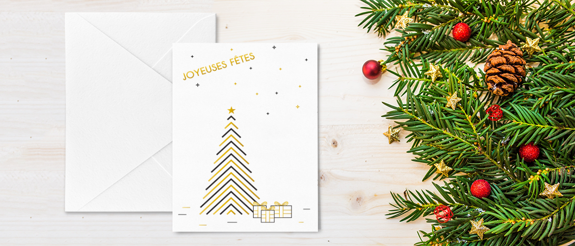 Greeting cards - Happy Holidays