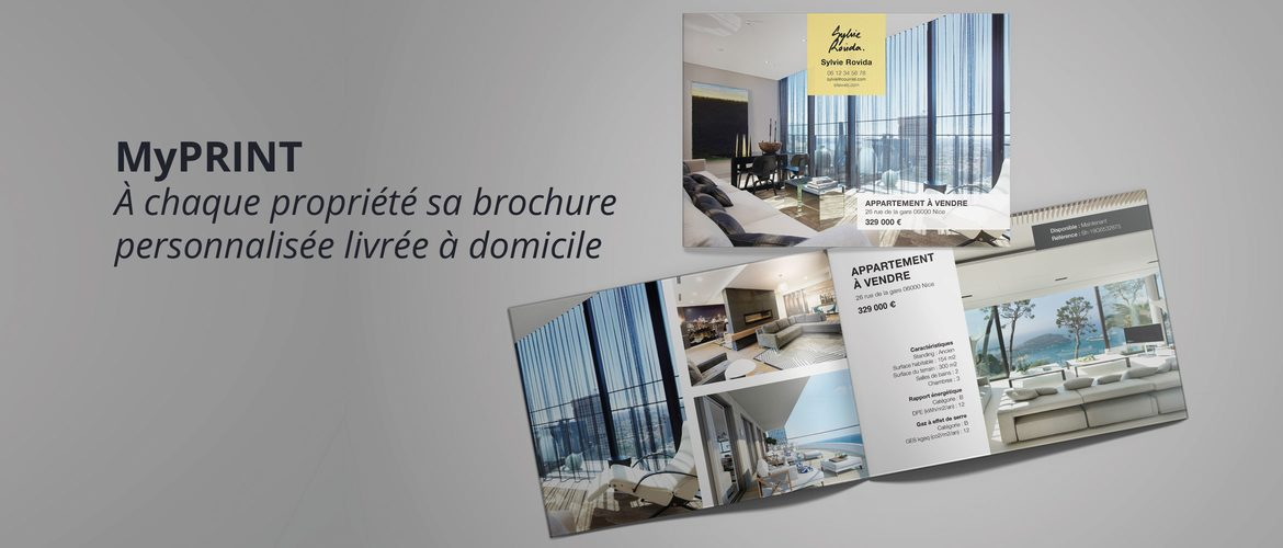Brochure A5 4 pages