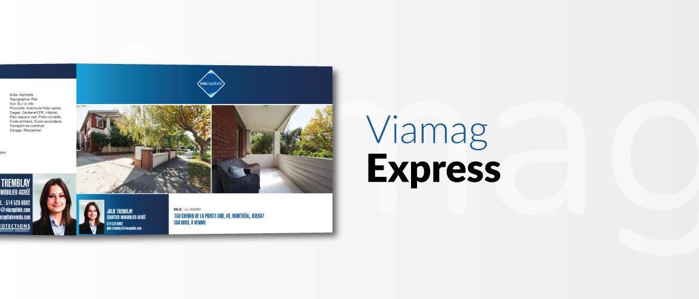 Viamag Express
