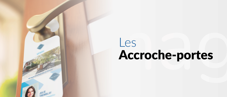 Accroche-porte Via Capitale