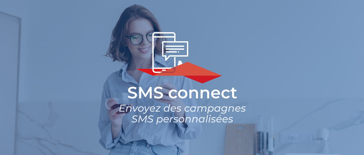 SMS connect