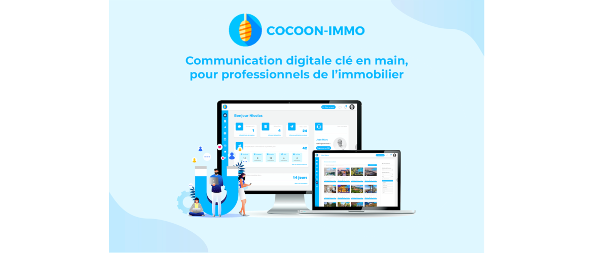 Cocoon-IMMO