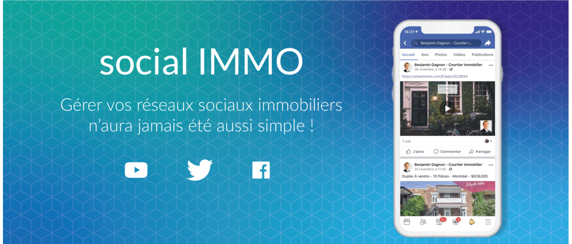 Social-IMMO