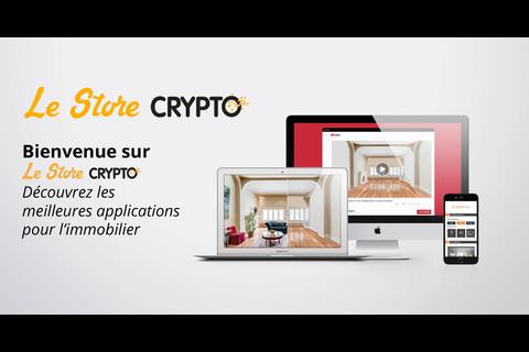 Store Crypto