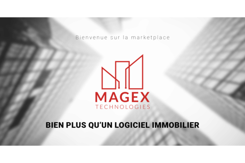 Marketplace Magex