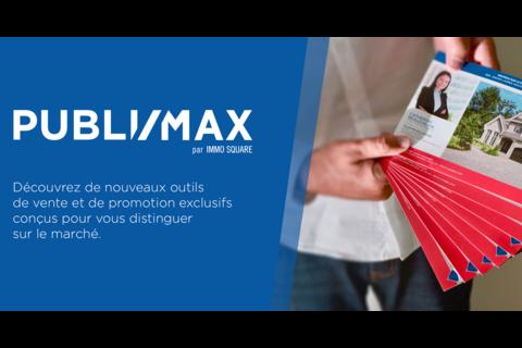 PUBLI/MAX