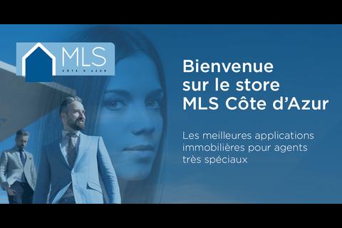 Le store MLS Côte d'Azur