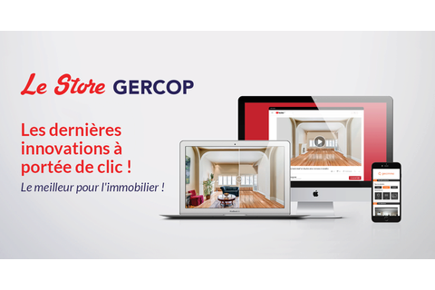 Le store Gercop